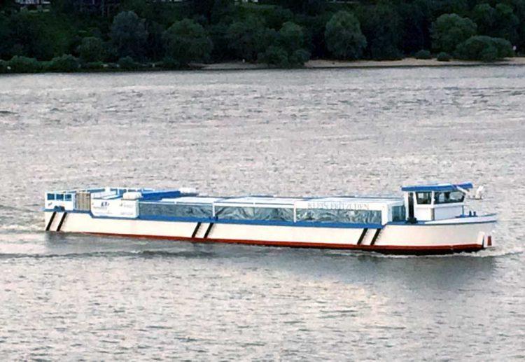 passagierschiff klein-fritzchen
