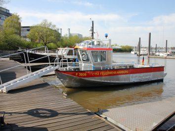 """Mehrzweckboot """"Watt"""""""